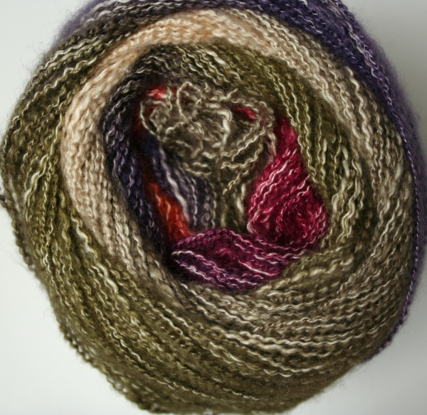 Shawl in a Ball - Calming Desert